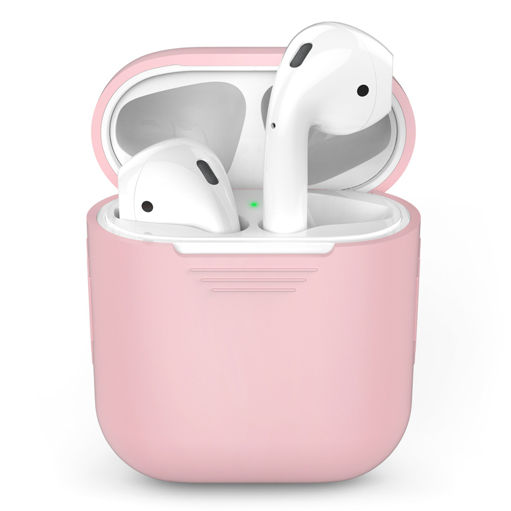 AirPod Silicone Case Protective And Durable – Nekkoo